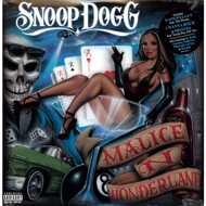 Snoop Dogg  - Malice N Wonderland