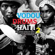 Societe Absolument Guinin - Vodou Drums In Haiti 2