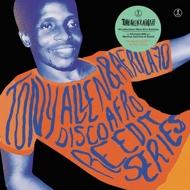 Tony Allen & Africa 70 - Disco Afro Reedit Series Vol.2