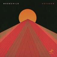 Moonchild - Voyager (Red Vinyl)