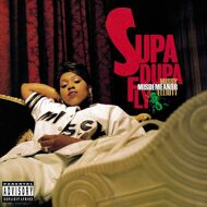 Missy Elliott - Supa Dupa Fly (20th Anniversary Edition)