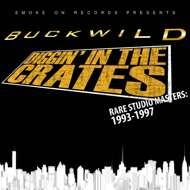 Buckwild - Diggin In The Crates: Rare Studio Masters 1993-1997