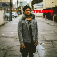Ronald Bruner, Jr. - Triumph