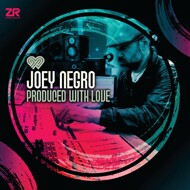 Joey Negro - Produced With Love