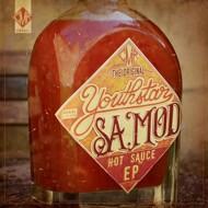 Youthstar - SA.MOD Hot Sauce EP