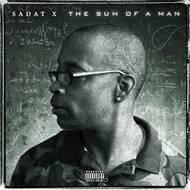 Sadat X - The Sum Of A Man