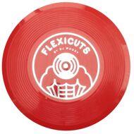 DJ Woody - Flexicuts (Flexidisc)