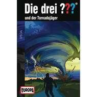 Various - Die Drei ??? und der Tornadojäger (Special) [Tape]