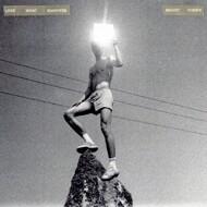 Mount Kimbie - Love What Survives (White Vinyl)