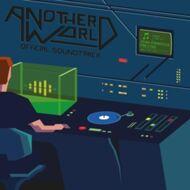 Jean-Francois Freitas - Another World (Soundtrack / Game) [Black Vinyl]