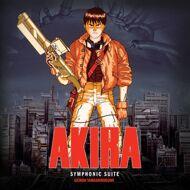 Geinoh Yamashirogumi - Akira Symphonic Suite (Soundtrack / O.S.T.)