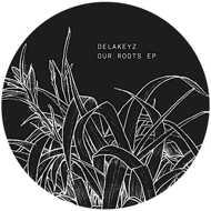 Delakeyz - Our Roots EP (Contours Remix)
