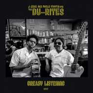 The Du-Rites (J-Zone & Pablo Martin) - Greasy Listening