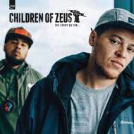 Children Of Zeus - The Story So Far...