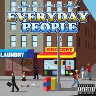 Local-Mu12 - Everyday People