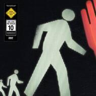 Y Society (Insight & Damu The Fudgemunk) - Travel At Your Own Pace (10 Year Anniversary - Black Vinyl Edition)