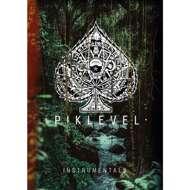 PIKLEVEL (Maulheld x Defekto) - Piklevel (Instrumentals)