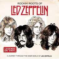 Various - Rockin' Roots Of Led Zeppelin