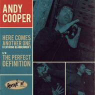 Andy Cooper (Ugly Duckling) - Here Comes Another One / The Perfect Definition
