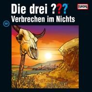 Various - Die Drei ??? Verbrechen im Nichts (# 191)