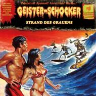 Geister-Schocker - Strand Des Grauens