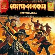 Geister-Schocker - Hostile Area