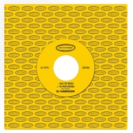DJ Harrison - Rule The World / I'm From Virginia / Brown Water Blues