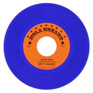 Betty Harris / Robert Parker - NOLA Breaks Vol. 5