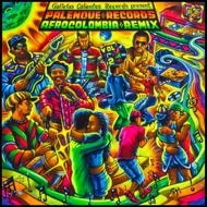 Various - Palenque Records AfroColombia Remix Vol. 2