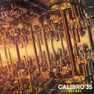 Calibro 35 - Decade