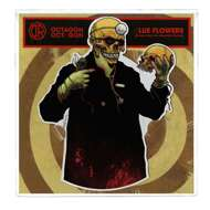 Dr. Octagon (Kool Keith) - Octagon Octagon / Blue Flowers (Shaped Picture Disc)