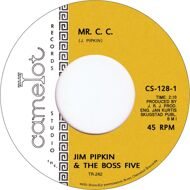 Jim Pipkin & The Boss Five - Mr. C.c.