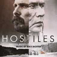 Max Richter - Hostiles (Soundtrack / O.S.T.)