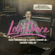 Various - Let's Dance (Chicago 1983-1985)