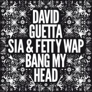 David Guetta (feat. Sia & Fetty Wap) - Bang My Head (Remixes EP)
