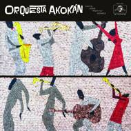 Orquesta Akokan - Orquesta Akokan (Colored Vinyl)