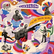 The Decemberists - I'll Be Your Girl (White Vinyl)