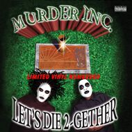 Murder Inc. - Let's Die Together (Green Vinyl)