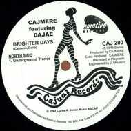 Cajmere Featuring Dajae - Brighter Days