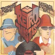 Retrogott & Kutmasta Kurt - RetroMastas EP - The Official Bootleg