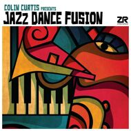 Various - Colin Curtis presents: Jazz Dance Fusion