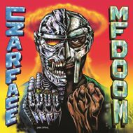 Czarface (Inspectah Deck & 7L & Esoteric) - Czarface Meets Metal Face