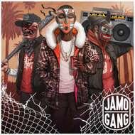 Jamo Gang (Ras Kass x El Gant x J57) - Jamo Gang EP (Splatter Vinyl)