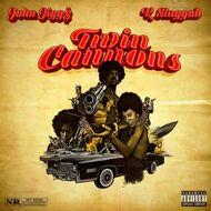 John Jigg$ & K-Sluggah - Twin Cannons