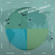 Various  - 58 Beats presents: Wor(l)d Connects Volume 1