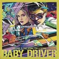 Various - Baby Driver - Volume 2 (Soundtrack / O.S.T.)