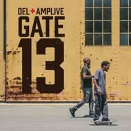 Del The Funky Homosapien & Amp Live - Gate 13