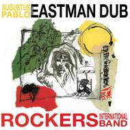 Augustus Pablo (Presents) - Eastman Dub