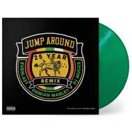Everlast / Damian Marley / DJ Muggs - Jump Around 25 Year Remix