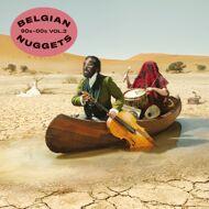 Various - Belgian Nuggets 90s-00s Vol. 2